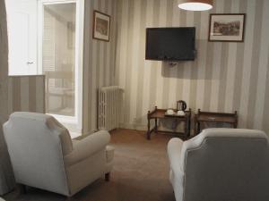 Hôtel La Licorne & Spa