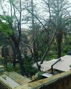 King Arthur's Houses, Bed and breakfasts  Agrigento - big - 35