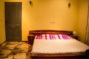 Les Merveilles, Apartments  Lomé - big - 3