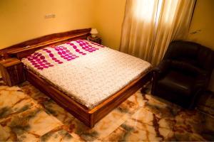 Les Merveilles, Apartments  Lomé - big - 4