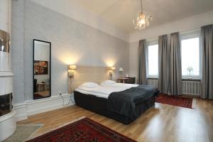A Picture of First Hotel City Eskilstuna