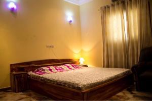Les Merveilles, Apartments  Lomé - big - 28