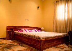 Les Merveilles, Apartments  Lomé - big - 29