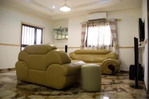 Les Merveilles, Apartments  Lomé - big - 34