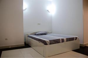 Les Merveilles, Apartments  Lomé - big - 12