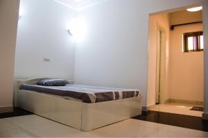 Les Merveilles, Apartments  Lomé - big - 14