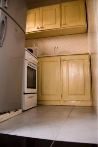 Les Merveilles, Apartments  Lomé - big - 16