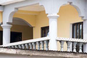 Les Merveilles, Apartments  Lomé - big - 41