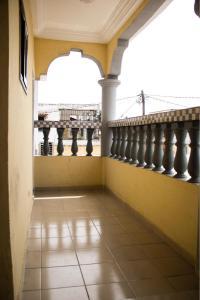 Les Merveilles, Apartments  Lomé - big - 17