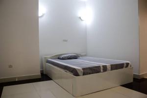 Les Merveilles, Apartments  Lomé - big - 45