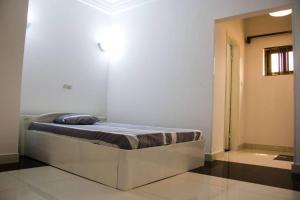 Les Merveilles, Apartments  Lomé - big - 46