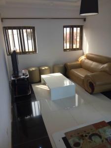 Les Merveilles, Apartments  Lomé - big - 48