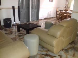 Les Merveilles, Apartments  Lomé - big - 51