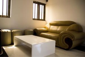 Les Merveilles, Apartments  Lomé - big - 18