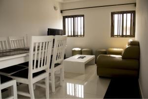 Les Merveilles, Apartments  Lomé - big - 19