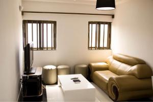Les Merveilles, Apartments  Lomé - big - 21