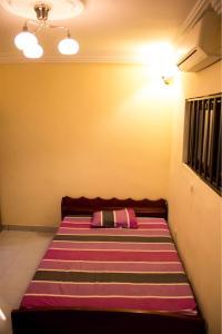 Les Merveilles, Apartments  Lomé - big - 25