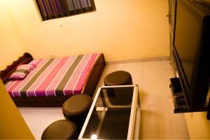 Les Merveilles, Apartments  Lomé - big - 26