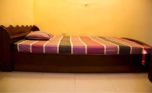 Les Merveilles, Apartments  Lomé - big - 27