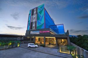 favehotel Tasikmalaya, Hotely  Tasikmalaya - big - 25