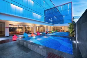 favehotel Tasikmalaya, Hotely  Tasikmalaya - big - 23