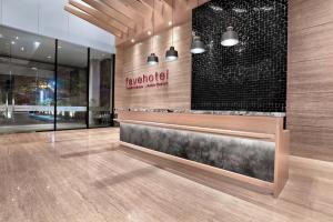 favehotel Tasikmalaya, Hotely  Tasikmalaya - big - 22