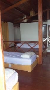 Casa Challes Vista Mar na 3a Praia, Prázdninové domy  Morro de São Paulo - big - 9