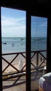 Casa Challes Vista Mar na 3a Praia, Prázdninové domy  Morro de São Paulo - big - 2