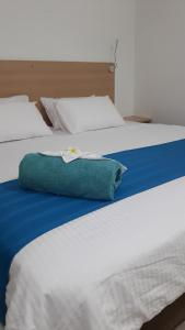 Luxury Beach Maldives, Affittacamere  Guraidhoo - big - 5