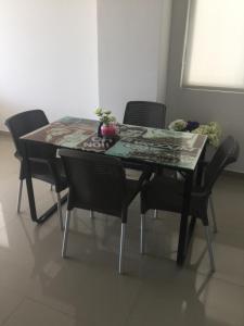Apartamento Yopal, Apartmanok  Yopal - big - 4