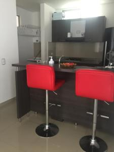 Apartamento Yopal, Apartmány  Yopal - big - 1