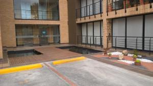 Apartaestudio Amoblado, Апартаменты  Chía - big - 18