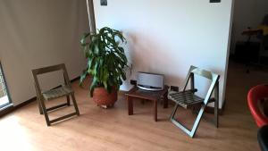 Apartaestudio Amoblado, Апартаменты  Chía - big - 20