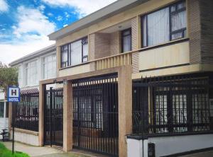 Богота - Hotel Casa Gaia