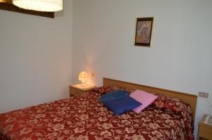 Casa Collini, Ferienwohnungen  Pinzolo - big - 102