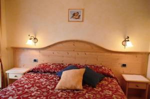 Casa Collini, Ferienwohnungen  Pinzolo - big - 68
