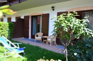 Casa Collini, Ferienwohnungen  Pinzolo - big - 62