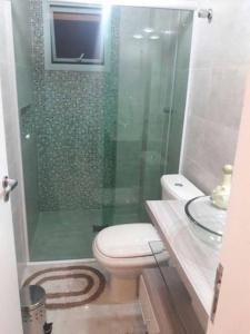 Residencial Premium, Ferienwohnungen  Mongaguá - big - 43