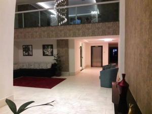 Residencial Premium, Apartmány  Mongaguá - big - 44
