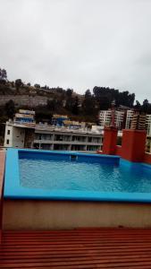 Departamento amoblado, Апартаменты  Винья-дель-Мар - big - 4