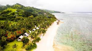 Tambua Sands Beach Resort