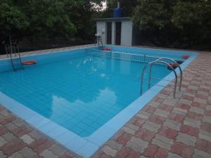 Shiv farm house, Hotel  Sasan Gir - big - 9