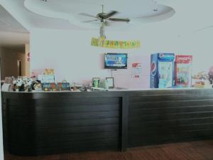 obrázek - Ban Bua Resort & Hotel