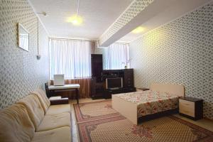 Отель Titan, Вольск
