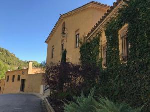 Montserrat La Calsina, Vidiecke domy  Monistrol - big - 28