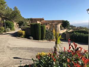Montserrat La Calsina, Vidiecke domy  Monistrol - big - 29
