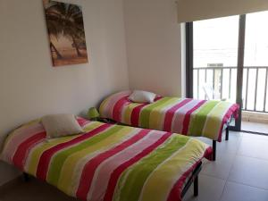 Criholiday Apartment in Central Area, Apartmány  Mellieħa - big - 23