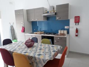 Criholiday Apartment in Central Area, Apartmány  Mellieħa - big - 25