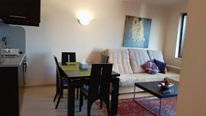 Apartment with Sauna Glazne, Ferienwohnungen  Bansko - big - 1