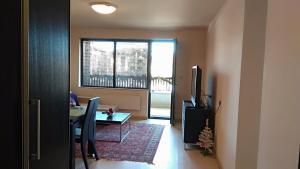 Apartment with Sauna Glazne, Ferienwohnungen  Bansko - big - 45